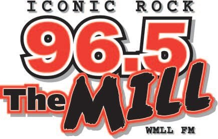 the mill 96 5 sponsor logo
