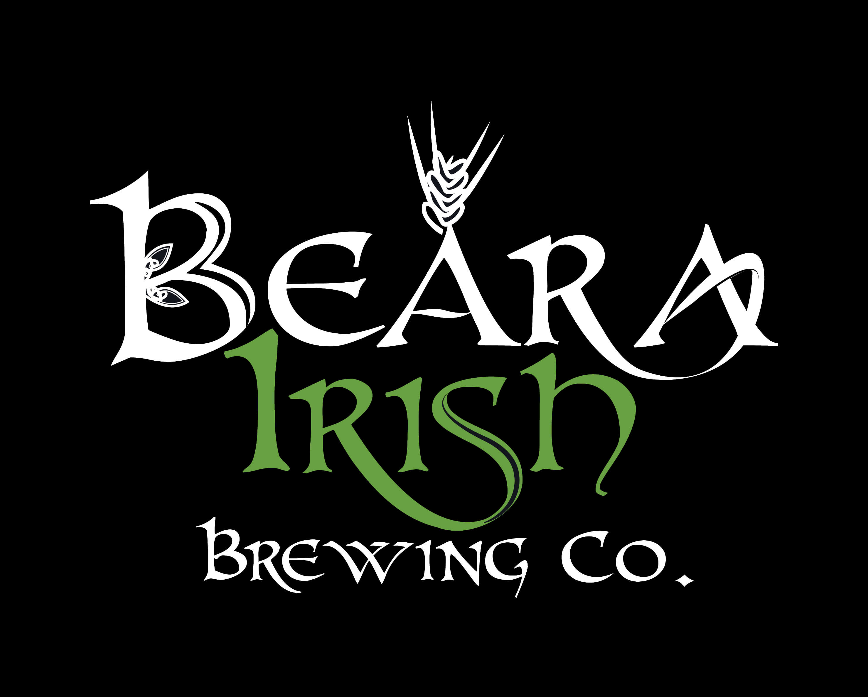 Beara Irish Brewing Company logo