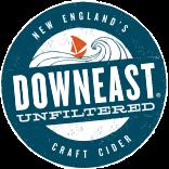 downeast cider logo