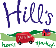 hill's home market logo