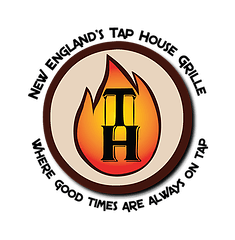 New England's Tap House Grille logo