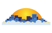 New Horizons for New Hampshire Logo