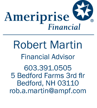 robert martin - ameriprise financial