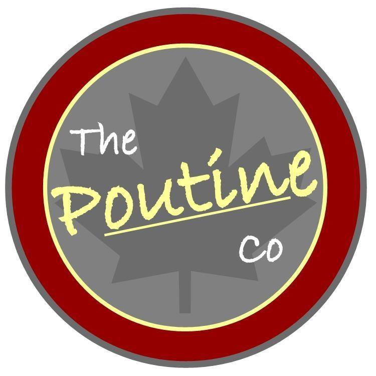 The Poutine Company logo