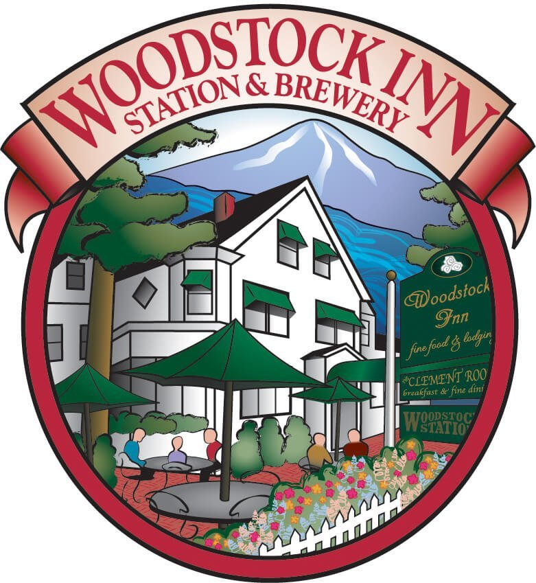 Woodstock Inn Station & Brewery