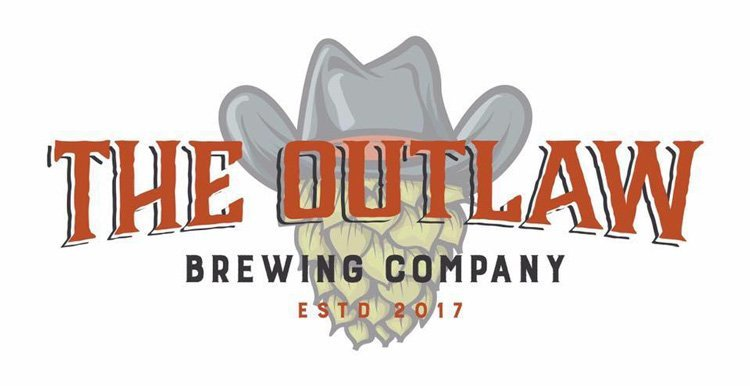 The Outlaw Brewing Company Logo