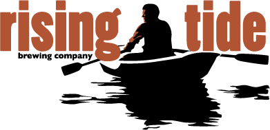 Rising Tide Brewing company logo