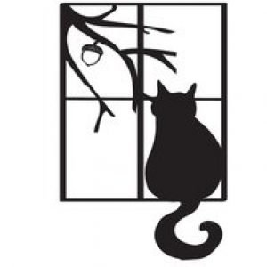 Squirrelcat Designs logo