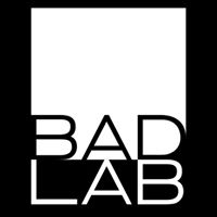 Bad Lab Brewing Company brewer logo