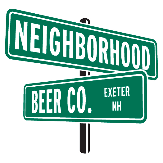 neighborhood beer co brewer logo