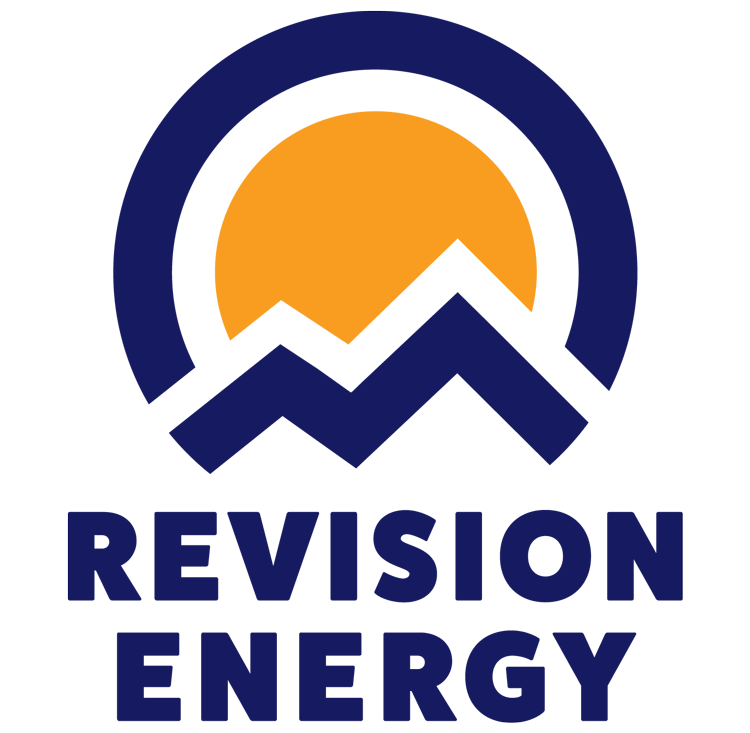 Revision Energy Logo