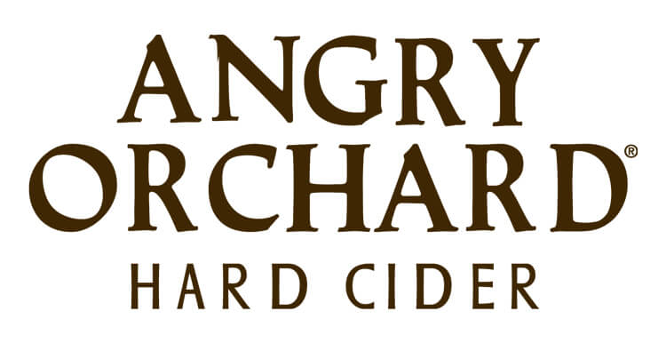 Angry Orchard Hard Cider Logo