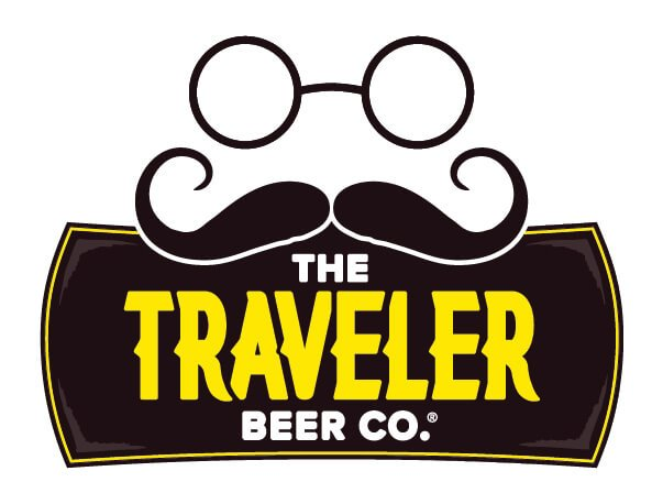 The Traveler Beer CO logo