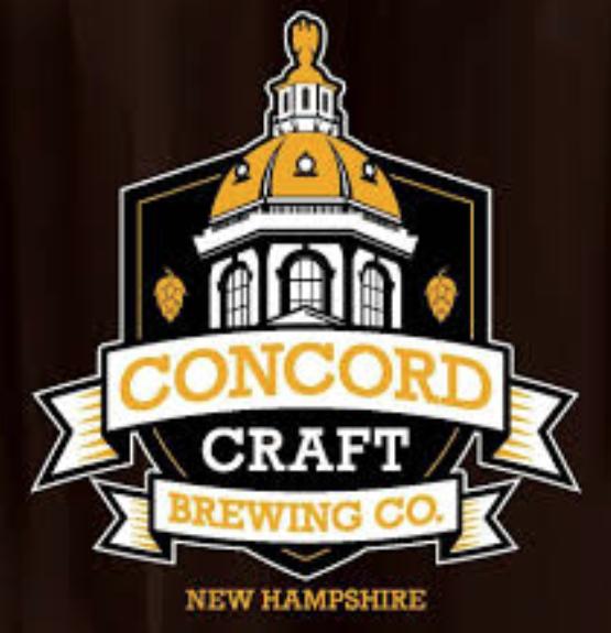 concord craft brewing
