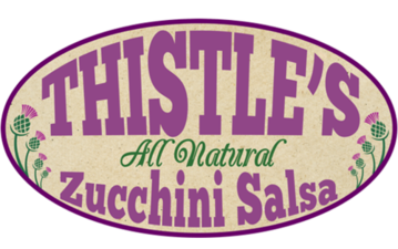 Thistles All Natural Zucchini Salsa