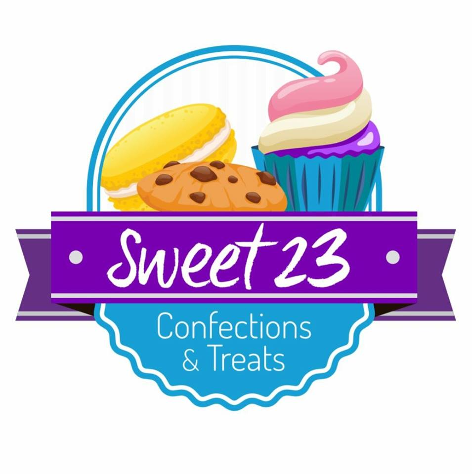sweet 23 - confections and treats