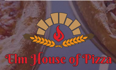 Elm House of Pizza